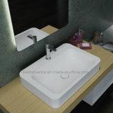غرفة حمّام حوض حجارة اصطناعيّة ([بب2062])