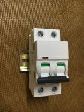 Novo disjuntor de corrente residual residual tipo 32A 100mA Iidk (RCCB)