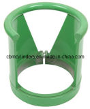 Предохранитель Защищать-Металла клапана цилиндра