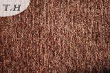 Panno mescolato molle del sofà del jacquard 2017 da 310GSM
