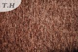 Paño mezclado suave del sofá del telar jacquar 2017 por 310GSM
