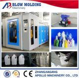 Hersteller-Plastikflasche, die Strangpresßling-Blasformen-Maschine herstellt
