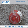 Commutateur inférieur négatif de pression de gaz d'air de mano-contact