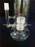 conduites d'eau a-85 - pipes de fumage en verre de modèle neuf avec la qualité de conduites d'eau