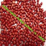 中国カラーフィルムおよび注入のための赤いプラスチックMasterbatchの製造業者
