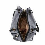 개인화된 여가는 명찰을 단다 화포 어깨에 매는 가방 (MBNO040072)의