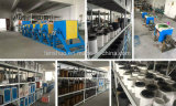 De Ce Goedgekeurde Smeltende Oven van de Inductie voor het Aluminium van het Staal van het Koper