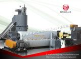 De Plastic Granulator die van het Schroot van de Film van het afval Machine pelletiseren