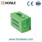 Nuevo estilo de alta Función 5000va regulador de voltaje tipo relé electrónico