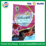 Металлические стороны материала 3 герметизируя мешок для мешка кофеего упаковывая