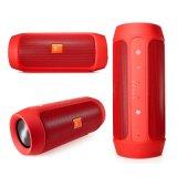 비말 또는 물 증거 HD Bluetooth 휴대용 무선 스피커 플러스 Jbl 책임 2 +