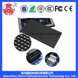P3 farbenreiche LED Bildschirm-Bildschirmanzeige-Innenbaugruppe 192mm*192mm