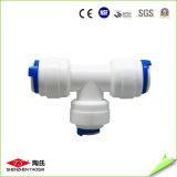 Plastik-Rohr-schneller Verbinder des RO-zusätzlicher Wasser-K702