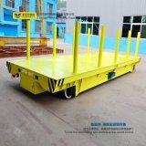 Carro do transporte de trilho da indústria pesada para a produção da fábrica