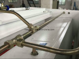 Cnc-hydraulische scherende Maschine, hydraulische Ausschnitt-Maschine,