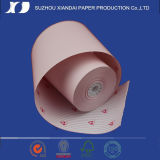 La mayoría del papel termal de China del rodillo popular 8080 del papel termal