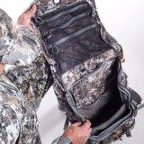 Raffreddare la comodità di disegno e facile trasportare lo zaino di caccia di Camo di grande capienza