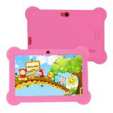 PC Android da tabuleta de 7 miúdos da polegada 1024*600 8GB para a aprendizagem e o entretenimento dos miúdos