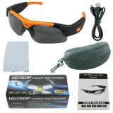 새로운 도착! 1080P HD 사진기 Eyewear 기록 DVR에 의하여 숨겨지는 색안경 기록병