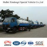 11cbm Dongfengの道のスプリンクラーのスペシャル・イベントのトラック