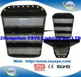 Yaye 18 projectores quentes da inundação Lights/LED do diodo emissor de luz do preço do competidor 100With150W do Sell com Meanwell/Osram/5 anos de garantia