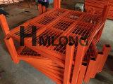 Metall, das LKW-Gummireifen-Ladeplatten-Zahnstange stapelt