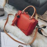 Fabbrica di vendita Sy8276 della signora Satchel Bag Guangzhou dell'ufficio della borsa della donna delle nappe di modo migliore