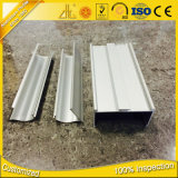 Scanalatura industriale di T profilo dell'alluminio di 60 serie