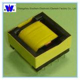 Transformateur haute fréquence de série Efd pour PCB avec ISO9001