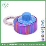 serratura di rilievo d'anodizzazione di alluminio di combinazione di 48mm