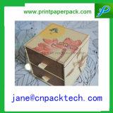 Custom New Design Drawer Paper Box Paper Box Storage Box