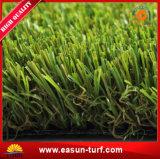 정원을%s 무연과 튼튼한 인공적인 양탄자 가짜 잔디