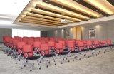 Escritório moderno de estudo de estudo Treinamento cadeira com placa de escrita