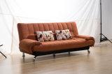 La base di sofà di Seater di amore fa dalla gomma piuma del Hing Density