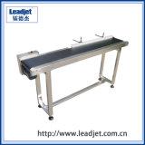 Плоская конвейерная лента PVC/PU используемая в пищевой промышленности