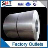 il campione libero 409L inossidabile di rivestimento 2b laminato a freddo la bobina d'acciaio per costruzione