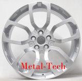 18X8.5 выковало алюминиевую оправу колеса