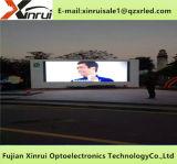 Visualizzazione impermeabile esterna di alta luminosità dello schermo del modulo di colore completo P6 LED di RGB