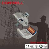 Conetor de cabo paralelo de cobre de alumínio do sulco de Capg A2