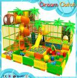 子供の商業内部の運動場、安全の屋内運動場装置