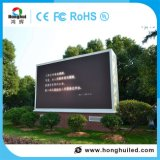 IP65 / IP54 SMD3535 Publicidade exterior LED Display Sign