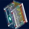 Fábrica da modelagem por injeção de Disposer Piastic do lixo de Dongguan