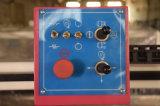 Auto máquina de estaca da função da mudança do eixo para a fita