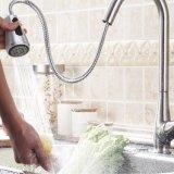Pièce de rechange à coulisse de tête de jet de salle de bains de robinet universel de cuisine