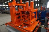 Kxd機械を形作るフルオートマチックの電流を通された鋼鉄Cの母屋ロール