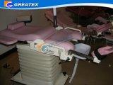 Электрический гинекологический стул стационара комнаты холма рассмотрения