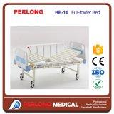 Hb 16 아BS 헤드 또는 발 널을%s 가진 움직일 수 있는 가득 차있 Fowler 침대