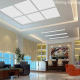 Потолочное освещение панели квадратного домашнего светильника плоское СИД освещения 300X600mm AC85-265V 36W крытого
