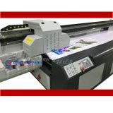 유리제/아크릴/세라믹을%s 큰 체재 UV 평상형 트레일러 인쇄 기계