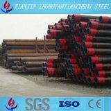 Tubo d'acciaio senza giunte del fornitore della Cina nel buon prezzo